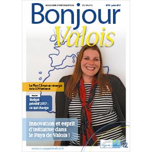 Bonjour Valois