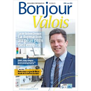 Bonjour Valois n°13
