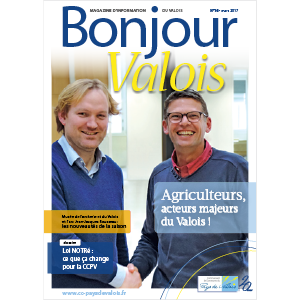 Bonjour Valois 16