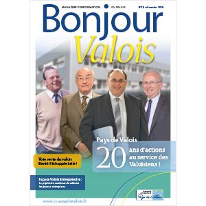 Bonjour Valois 15