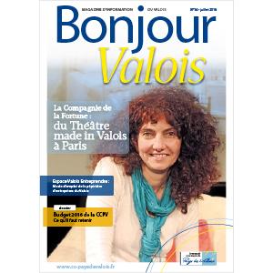 Bonjour Valois 14
