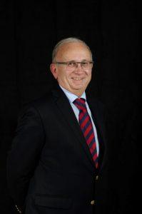 Photo Président - Benoît HAQUIN