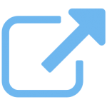 icone lien externe